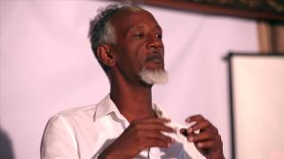ega - Let's take a fresh look at Somalia: Abdi Latif Ega at TEDxMogadishu