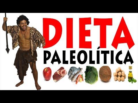 Dieta Paleolítica - Qué Es La Paleodieta (Beneficios)
