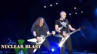 ACCEPT - Fast As A Shark (live)