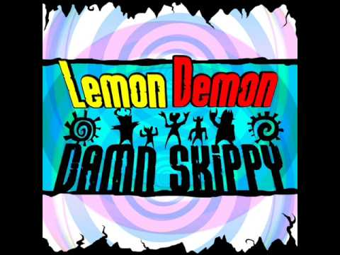 Lemon Demon - Geeks In Love