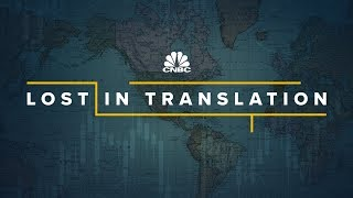 The Best Of CNBC - Lost In Translation