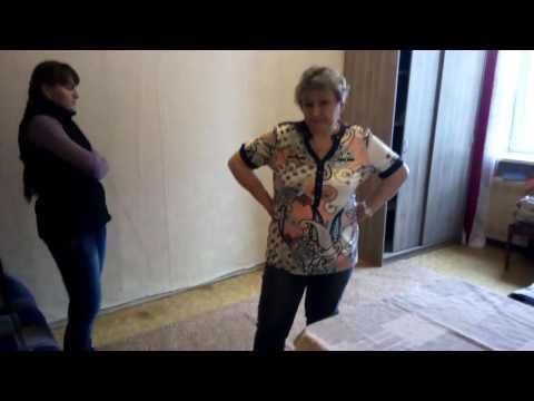 Скандал при съезде со съемной комнаты в Москве.