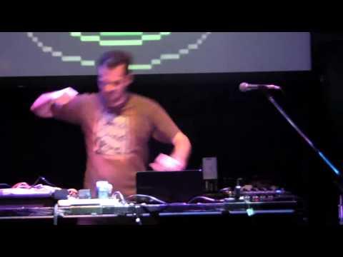 Mr. Spastic - SQUARE SOUNDS TOKYO 2014