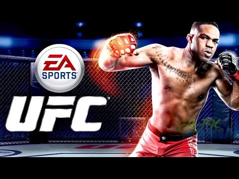 EA SPORTS™ UFC - Бои без правил на Android(Обзор/Review)