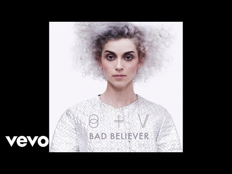 St Vincent - Bad Believer
