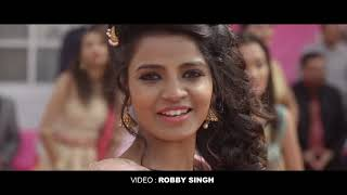 Maskara (Teaser) - Meenu Singh || Bluewinds Entertainment || Latest Punjabi Songs 2018