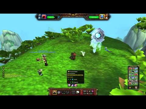 World of Warcraft Tamer Battles Guide: Whispering Pandaren Spirit