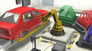 RFID solution, RFID System, Radio Frequency