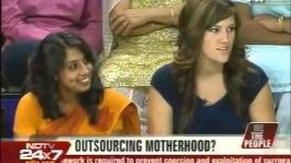 Surrogacy Clinic in India - Anoop Gupta.mp4