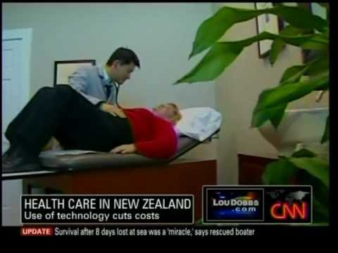 NEW ZEALAND'S Health Care System (ARCHIVE)