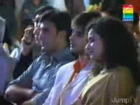 Bol na halke halke rahat fateh ali khan at paktvlive.com  dhage...
