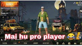 Mai hu pro 🤣🤣🤣😂 Pubg game show
