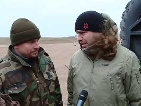 Ігор Мірошниченко вчергове відвіз на Донбас гуманітарну допомогу бійцям