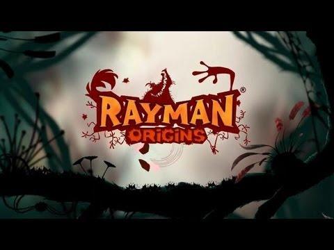 Live-трансляции: Rayman Origins глазами современника