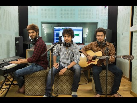 Main Tenu Samjhawan Ki Cover By Nishad Shah video
