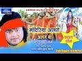 Bhojpuri Kawar Geet 2019  Mandiriya Alge Alge Ba   Guddu Rangila   Shiv Bhajan New Bol Bam DJ Song