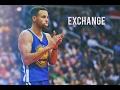 Bryson Tiller - Exchange  Stephen Curry Mix  2015-2016 Season