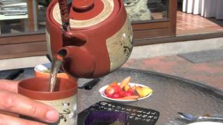 Belbooks Diet - How to make  sage tea at home