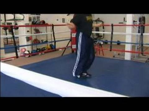 Jump Rope Exercises for Boxing : Advanced Jump Roping Techniques Image 1