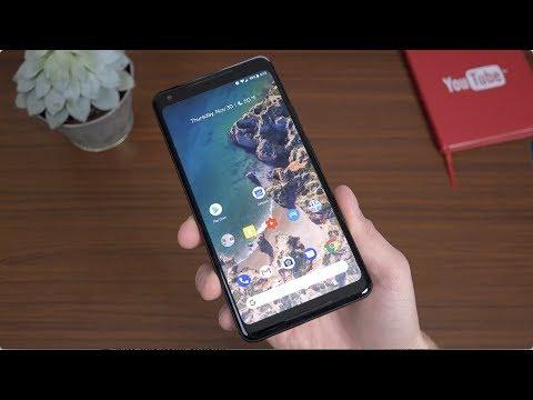 Google Pixel 2 XL Review!