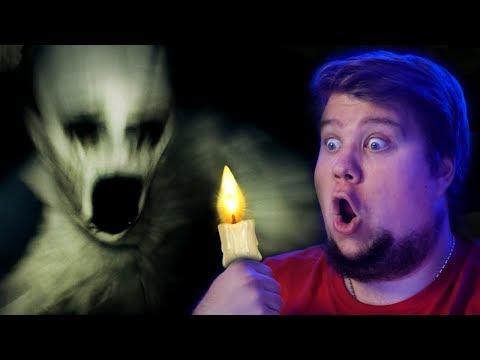 ЭТА ИГРА 100% СТРАХА БОЛИ И КРИКОВ! - The Beast Inside