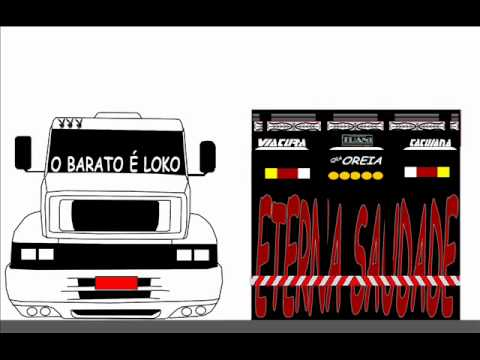 Desenhos de caminhões By QRA Schimanski