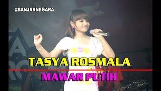 Tasya Rosmala - Mawar Putih LIVE Waduk Mrica Banjarnegara 2 Desember 2018