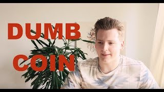 DumbCoin - Ethereum Solidity Tutorial 2 - Programmer explains