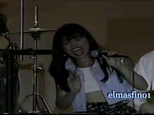 Luna Llena...ELIDA REYNA Y AVANTE....