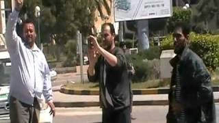 Libya -Bombing civilians in Misurata