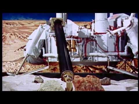 Вселенная. 1 сезон, 2 серия. Марс - красная планета. Full HD 1080p
