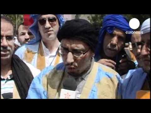 Manifestations du 26 juin au Maroc