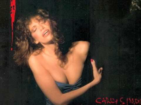 Carly Simon - You Have To Hurt