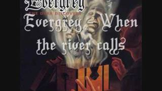 Watch Evergrey When The River Calls video