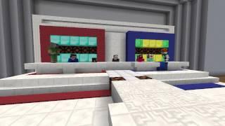 HermitCraft Game Show ~ Yogscast Jingle Jam Stream Highlight
