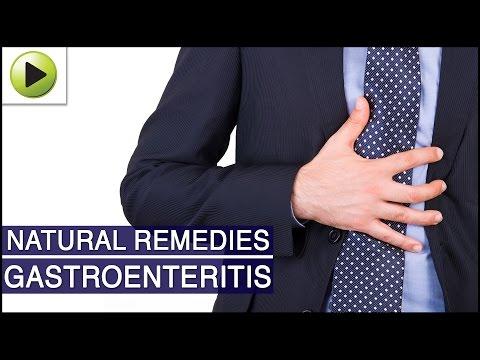 Gastroenteritis - Natural Ayurvedic Home Remedies