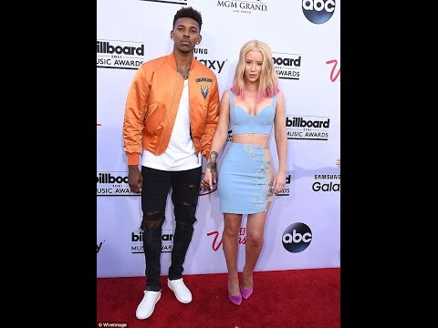 The truth behind the Iggy Azalea and Nick (swaggy p) Young