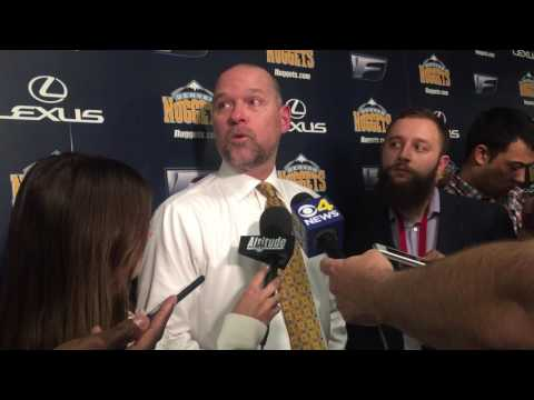 Michael Malone Postgame Vs Pelicans 3 26