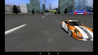 Game Fast Racing 3D