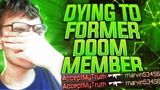 Exposed By A former Doom Clan Member One V One Went Wrong
