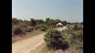 Croatia Rally 2015: Andrea Tronconi style