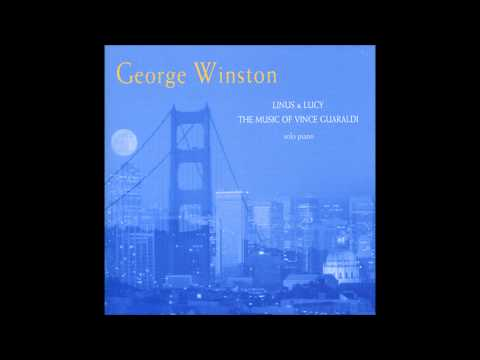 George Winston - Cast Your Fate to the Wind