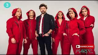download musica S3 La Casa de Papel Marvy Deep Edit - My Life Is Going On - Cecilia Krull vs Raquel y Sergio