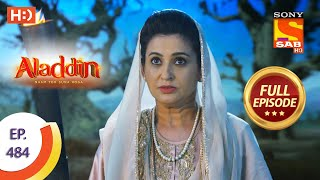 Aladdin - Ep 484 - Full Episode - 6th October 2020