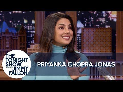 Priyanka Chopra Jonas Turned Full-Blown Jonas Brothers Groupie After Getting Married