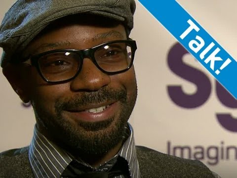 True Blood Interview - Glaubt Nelsan Ellis an übernatürliche Kreaturen? - Syfy