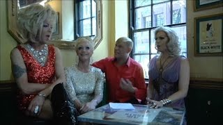 LONDON CALLING - TV SHOW Episode 3:03 - Molly Moggs