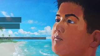 Happy Birthday Erdene-Od!