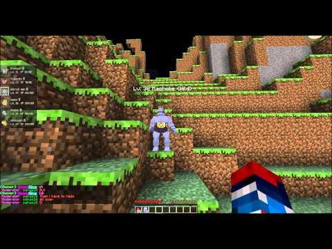 Minecraft: Server Review - PixelMon Server! - Pixelmon 3.3.5