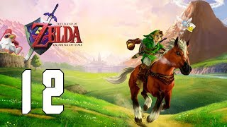 Magic Hour ♪ Ocarina of Time ► Episode 12